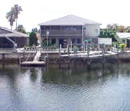 HUDSON FLORIDA WATERFRONT HOME FOR SALE